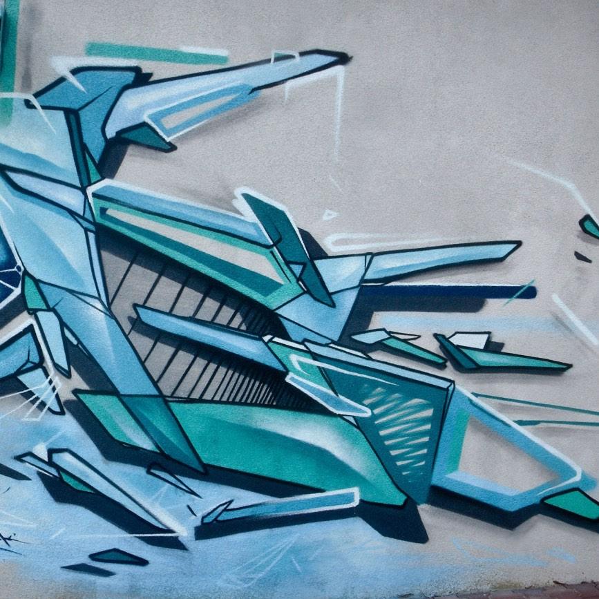 urban gatekunst