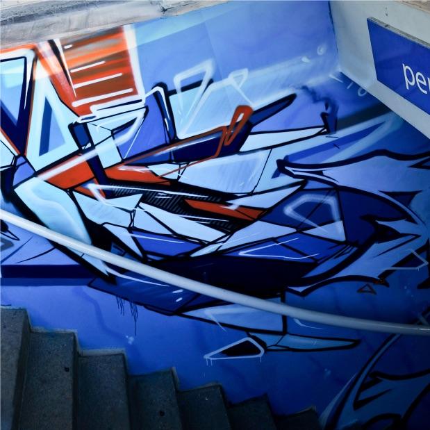 street art i aalesund