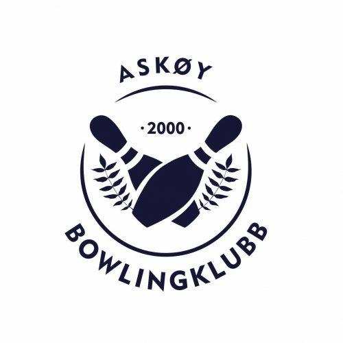logo av bowlingklubb