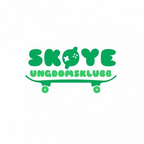 logo av ungdomsklubb
