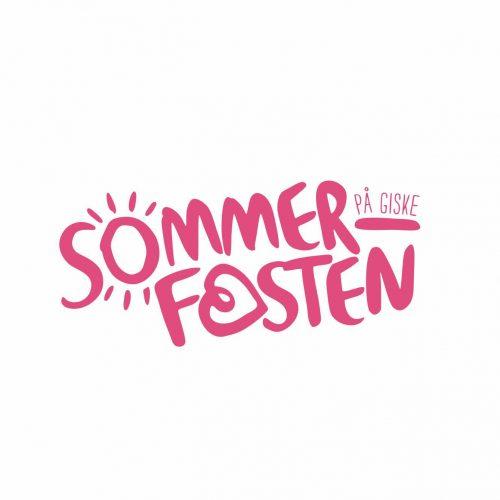 logo av Somerfesten på Giske