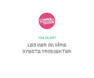 sommerfesten på Giske logo festivalen i Ålesund