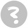 spørsmålstegn art-font